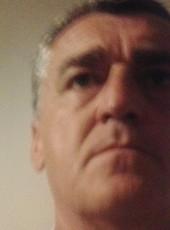 Miro, 57, Bosnia and Herzegovina, Mostar