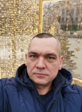 Maks, 41, Russia, Moscow