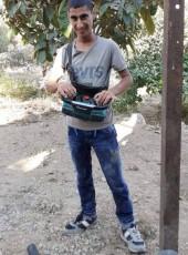 سليم القيسي, 26, Israel, Modiin Ilit