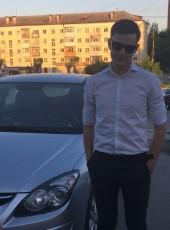 Aleksandr, 21, Russia, Yekaterinburg