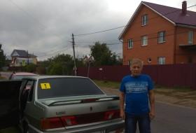 aleksey, 59 - Just Me