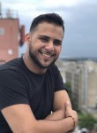 Ayman أيمن, 22  , Paterson
