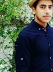 Mohamed Amine, 18  , Sousse