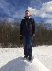 Aleksey Varzin, 45, Russia, Vologda