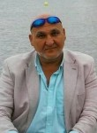 Surik, 59, Moscow