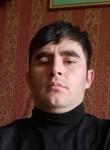 Dodi, 28, Moscow