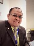 Hafiz, 54  , Subang Jaya
