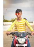 Jatinsolanki, 22  , Hoshangabad