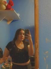 Vanessa, 18, United States of America, San Fernando