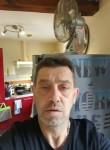 Francis, 52  , Tournai