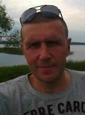 Andrey, 44, Belarus, Minsk