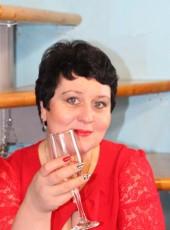 Elena, 46, Russia, Ilanskiy