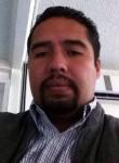 Javier, 38  , Mexico City