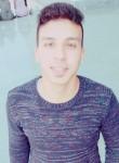 Ahmed, 21  , Damanhur