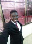 Nicholas, 23  , Accra