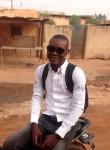 alidou puyol, 33  , Ouagadougou