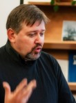 Vasiliy K., 53, Moscow
