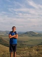 Leonid, 24, Russia, Barnaul