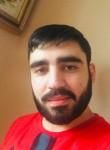 Hrant Danielyan, 22  , Vinnytsya