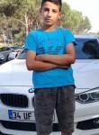 Diyar, 18  , Sultangazi