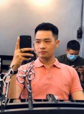 Tuấn, 28, Vietnam, Tan An