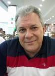James merle, 55  , Znamenskoye (Omsk)