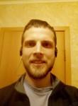 Yaroslav, 36, Krasnoyarsk