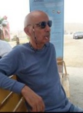 שמעון, 65, Israel, Qiryat Mozqin