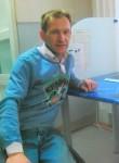 Andrey G. , 43  , Plesetsk
