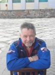 yuriy, 58  , Murmansk