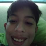 Luis , 18  , Zafra