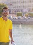 Ahmed, 25, Dubai
