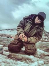Maksim, 19, Russia, Abakan