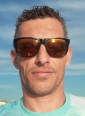 Sergio, 39, Spain, Granada