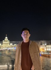 Tsering, 18, Russia, Moscow