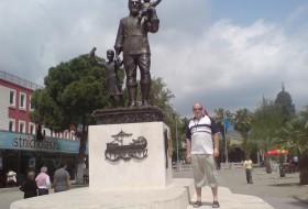 Pavel, 49 - Just Me