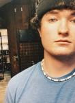Connor, 20, New York City