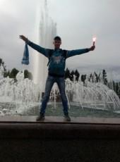 Maks, 34, Russia, Saint Petersburg