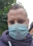 Olivier , 41  , Brussels