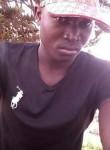 mudamba dennis, 20 лет, Nairobi