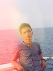 Jimy, 27, Indonesia, Solok