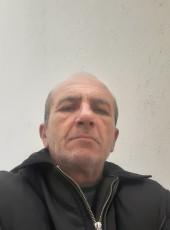 Egishe Karapetyan, 57, Armenia, Yerevan