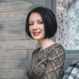 Elena, 42  , Dnipr