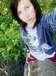 Katya, 21, Volnovakha