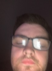 Hugo, 22, United Kingdom, Lisburn