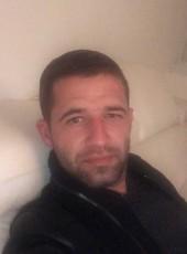 Zhenya, 29, Israel, Jerusalem