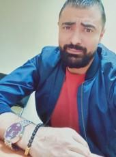Oka, 31, Egypt, Cairo