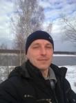 igor vorONOV, 47  , Rybinsk