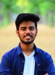Om Gupta, 19  , Kichha