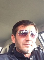 Timur, 37, Russia, Moscow